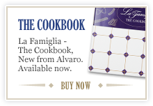 Buy Mamma Toscana cookbook
